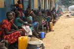 الأمم المتحدة: فيضانات عارمة في دولة جنوب السودان تشرد أكثر من 600 ألف