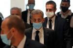 Nicolas Sarkozy condamné pour corruption dans l'affaire des