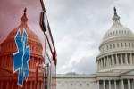 U.S. senators refine Biden's $1.9 trillion COVID-19 bill, push pet projects
