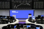 Mercados europeus ficam estáveis com aumento nos rendimentos; apostas em inflação contêm ganhos iniciais