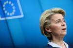 Usa, Ue concordano sospensione dazi in disputa sussidi velivoli - von der Leyen