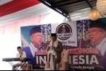 Ma'ruf Amin: Indonesia Alami Tsunami Teknologi