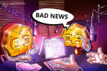 Security, regulation, and knowledge gaps: Bad crypto news of the week