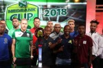 SOCCER-CUP-DRAW: Cape Town City FC draw Orlando Pirates in Nedbank Cup