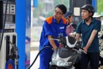 Tiếp tục giữ ổn định các mặt hàng xăng dầu