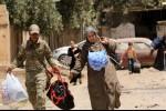 Rusia: 300 Warga Sipil Berhasil Keluar dari Ghouta