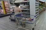 L'inflation est restée nulle en septembre en France, selon l'Insee