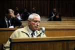Former policemen wants permanent stay of prosecution in Timol murder case