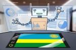 Governo de Ruanda vai usar tecnologia Blockchain para rastrear o metal de conflito tântalo
