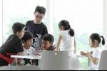 Kolaborasi dengan Bank UOB, Museum Macan Ciptakan Ruang Seni Anak Bertema 'Main Getah'