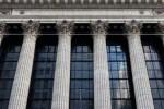 Bankaandelen stuwen graadmeters New York