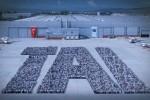 Boeing ve TAI, 737 MAX Uçakları İrtifa Dümeni Üretimi için Anlaşma İmzaladı