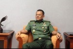Panglima TNI Ditolak Masuk AS, Dubes AS Minta Maaf ke Menlu