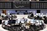 Borsa: Europa debole, Francoforte -1,7%