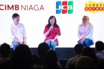 CIMB Niaga-Indosat Luncurkan CIMB Niaga Indosat Ooredoo Card