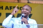 SA has one choice: coalition of corruption or the DA's real change, says Maimane
