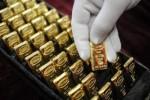 Giá vàng hôm nay 22/5 giảm nhẹ, nhưng vẫn cao hơn 1,5 triệu đồng so với thế giới