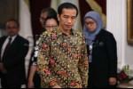 Jelang Pelantikan, Jokowi Blusukan ke DPR