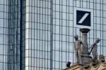 'Topoverleg over Duitse bankenfusie'
