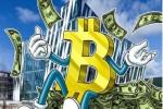 Bitcoin có lúc vượt mốc 19,000 USD trước khi tụt dốc trở lại