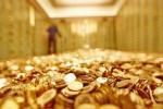 现货黄金料创近五个月来最大周度跌幅;FED决策层分歧待弥合,鲍威尔今晚得当好向导