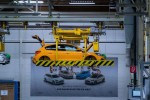 German Factory Slump Deepens as Investors See Eurozone Recession