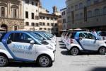 Verso possibile fusione DriveNow-Car2Go