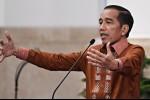 Natuna Diklaim Masuk LCS, Jokowi Ancam Kerahkan Kapal Perang