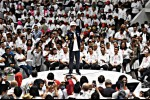 Jokowi Lagi-Lagi Nyindir