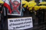 Iran Tahan 3.700 Orang Terkait dengan Aksi Demonstrasi