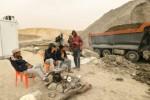 Pour les jeunes du bassin minier tunisien, c'est la mine ou