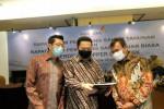 Merdeka Copper Rogoh Kocek Rp500 M Lebih Buat Borong Saham Publik
