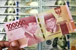 Rupiah Masuk ke Zona 15.000-an Per Dolar AS, BI Bilang...