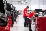 'Tesla bouwt bijna 1000 auto's per dag'