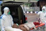 Perhatian! Seluruh Provinsi di Indonesia Sudah Terpapar Virus Corona