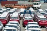 Ô tô nhập từ Thái Lan, Indonesia tiếp tục tăng trong tháng 7