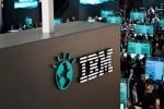 Wo wird IBM in 5 Jahren sein?