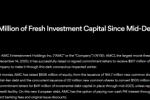 电影业寒冬结束不远了?AMC筹资9.17亿美元解除破产警报