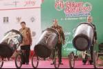 Transaksi Pekan Batik Nasional Ditargetkan Mencapai Rp8 Miliar