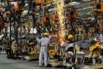 Quý 1/2019, chỉ số sản xuất toàn ngành công nghiệp tăng 9.2% so với cùng kỳ