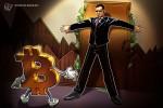 رئيس هيئة الأوراق المالية والبورصات يسلط الضوء على حماية المستثمرين فيما يتعلق بصندوق بيتكوين المتداول في البورصة