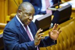 UPDATE 2 - Cyril Ramaphosa becomes South Africa's new president