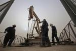Petrolio: Wti sale a 64,52 dollari