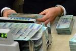 Lãi suất liên ngân hàng tuần qua bật tăng mạnh