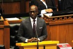 BUDGET 2018 - UPDATE 1 - SA banking association applauds budget,  PSA says hurts workers