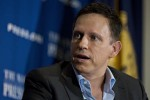 Peter Thiel-Backed Fund Hits the Jackpot With $12 Billion Tilray Stake