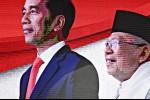 Nih Susunan Acara Pelantikan Jokowi-Ma'ruf