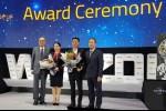 Andrew Darwis Raih ASEAN Entrepreneur Awards 2017