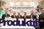 Suspend Saham Pool Advista Finance Dibuka Besok