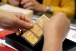 Giá vàng 17/10: Vàng SJC tăng nhẹ
